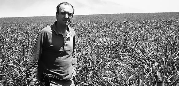 Alejandro Diestre. Cdtec